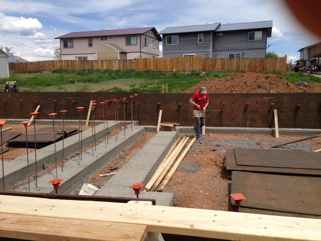 Wells Fargo Team Build