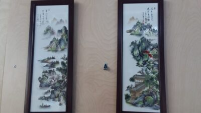 Asian Artwork