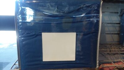 Blue, Twin Set Sheets