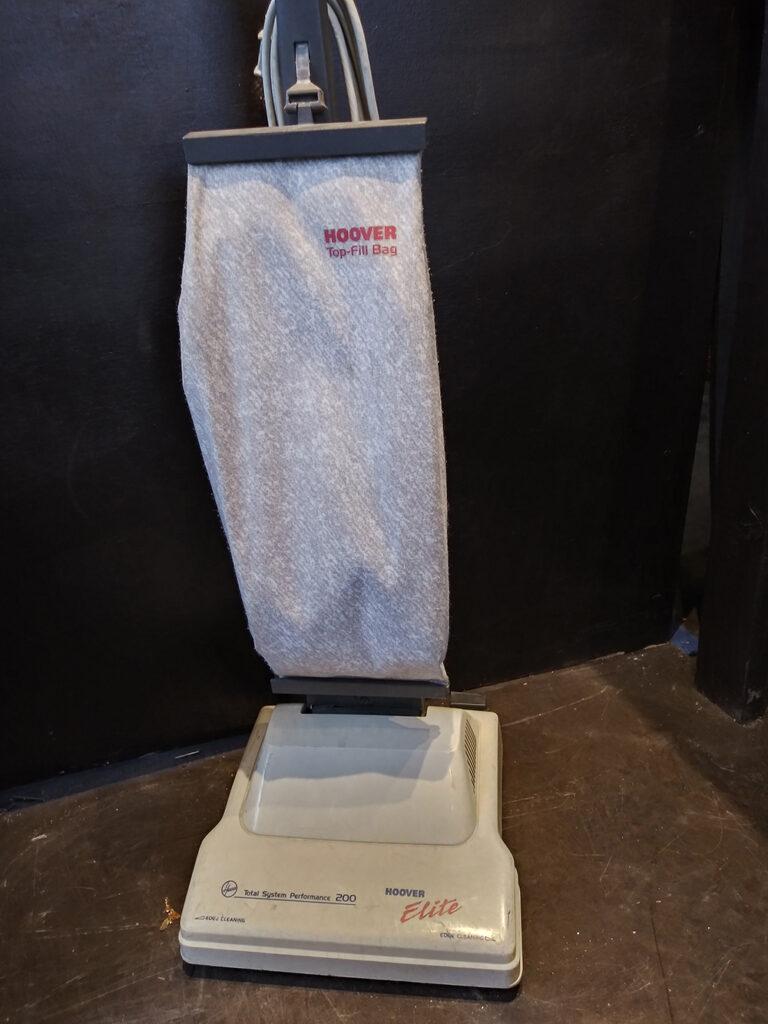 Hoover Elite Vacuum
