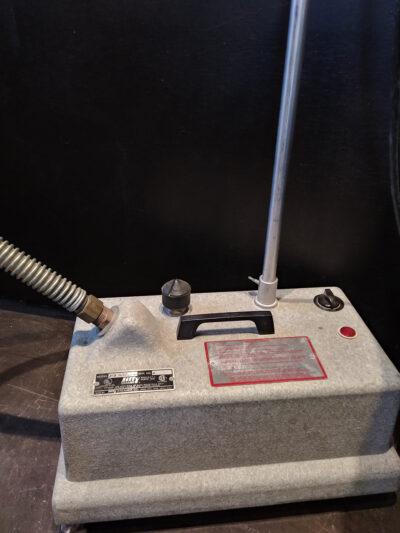Jiffy Steamer
