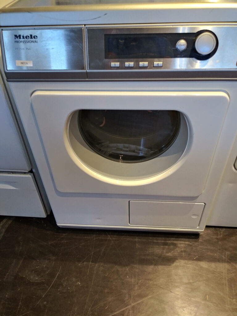 Miele Professional Dryer